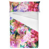 M102 Tropical Floral Fantasy (Bed)