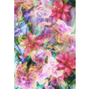 M102 Tropical Floral Fantasy (Original)