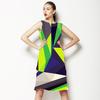Abstract Digital Pattern (Dress)