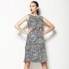 Verona Jean BW (Dress)
