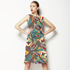 Vintage Flora (Dress)