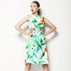 Watercolor Garden (Dress)