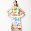 Summer Tribal (Dress)
