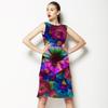 Flower Fantasy (Dress)