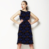 African Inspired Geometric (Dress)