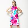 Pink Roses (Dress)