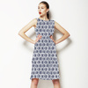Txtr73 Faceted Grid (Dress)