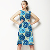 Fresh Ranunculus (Dress)
