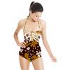 Gold Garden (Swimsuit)