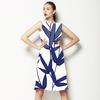 Bamboozel Indigo (Dress)