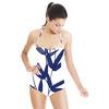 Bamboozel Indigo (Swimsuit)