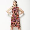 Dark Blooms (Dress)
