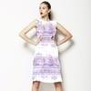 Sketchy Lines (Dress)