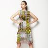 Organic Tribe (Dress)