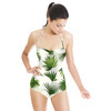 Cool 60s Folliage (Swimsuit)