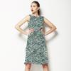 Wavy Landscape Texture (Dress)
