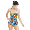 Spring Fragrance (Swimsuit)