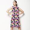 Ditsy Watercolour Rose (Dress)
