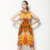 Bpt0390 Yellow Skin (Dress)