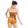 Bpt0390 Yellow Skin (Swimsuit)