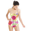 Colorful Summer (Swimsuit)