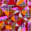 X15-P-0001 - Triangle Mix (Original)