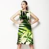 Tropical 250316 (Dress)
