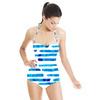 Wavy2 (Swimsuit)