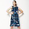 Checked2 (Dress)