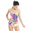 Multicolor Tropical Forest (Swimsuit)