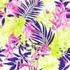Multicolor Tropical Forest (Original)