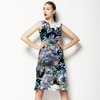 Seamless Floral Pattern (Dress)