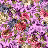 Seamless Floral Pattern (Original)