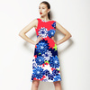 Star Flower (Bpt0521) (Dress)