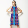 Colorful Skin (Bpt0689) (Dress)