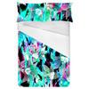 Neon Flowers (Bpj0169) (Bed)