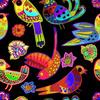 Carnival Birds (Original)