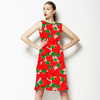 Wild Strawberries (Dress)