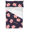 Sadie Silhouette Floral (Bed)