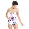 Inky Irises (Swimsuit)