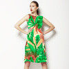 Tropical Blooming (Dress)
