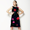 Dark Roses (Dress)