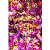 Abstract Bright Floral Texture (Original)