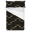 Geometric African Print (Bed)