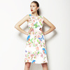 Spring Bird Pattern (Dress)