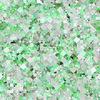 Green Triangles (Original)