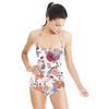 Spring Vintage Flowers (Swimsuit)