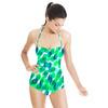 Transparent Spots (Swimsuit)