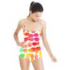 Colorful Spots (Swimsuit)