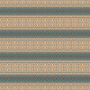 Mandalay Ornate Luxe Stripe (Original)